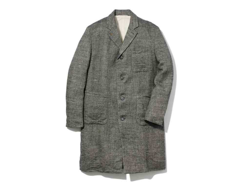 W/L Coat XXL Grey0