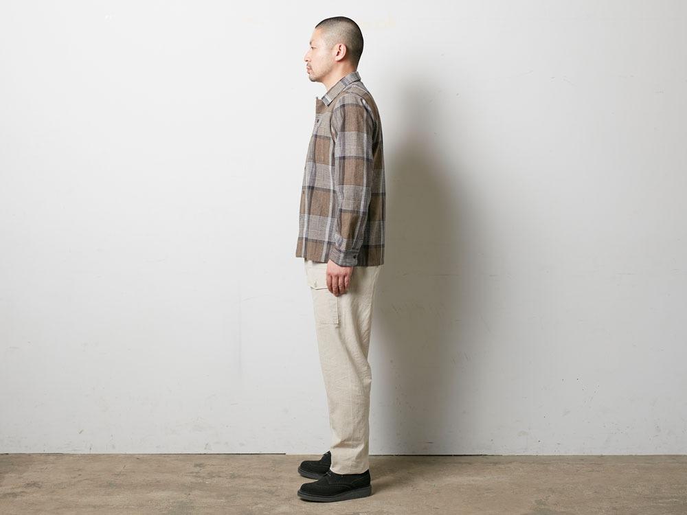 KASURI Shirt XL Black2