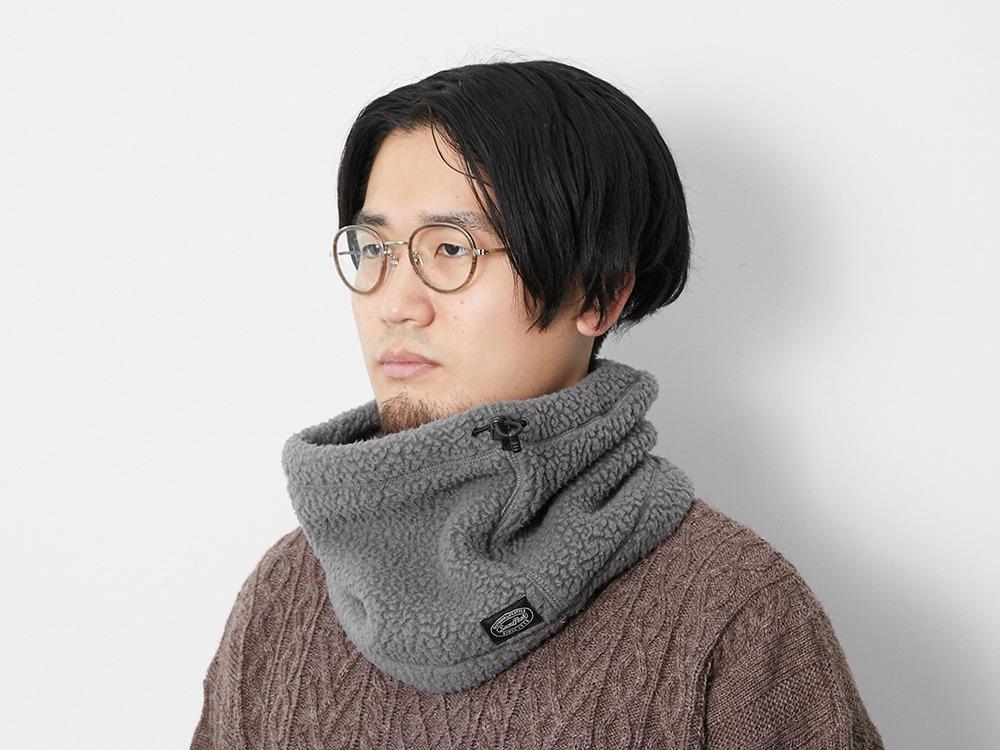 Thermal Boa Fleece Neck Warmer One OL