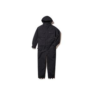 TAKIBI Jumpsuit M Black