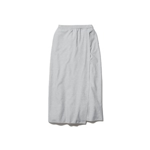 Co/Pe Dry Skirt 1 Lightgrey