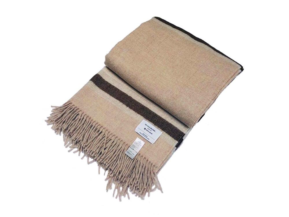 Blanket One Natural