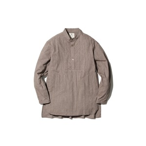 SHIJIRA Long Shirt