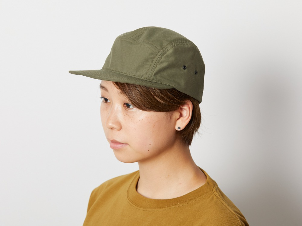FR Cap One Brown