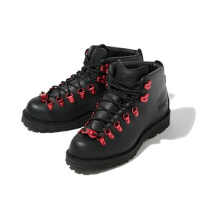 DANNER TRAIL FIELD 8H Black