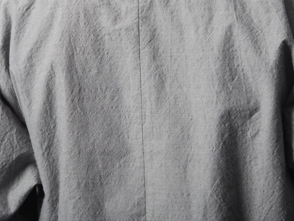 ノラギ ジャケット 1 グレー