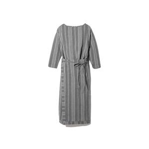 WASHI ストライプ ドレス