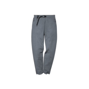 Knitted Trousers S Grey