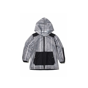 Kids Printed Insect Shield Parka