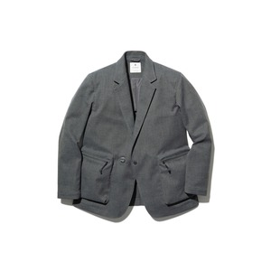 Pe Serge Jacket M M.Grey