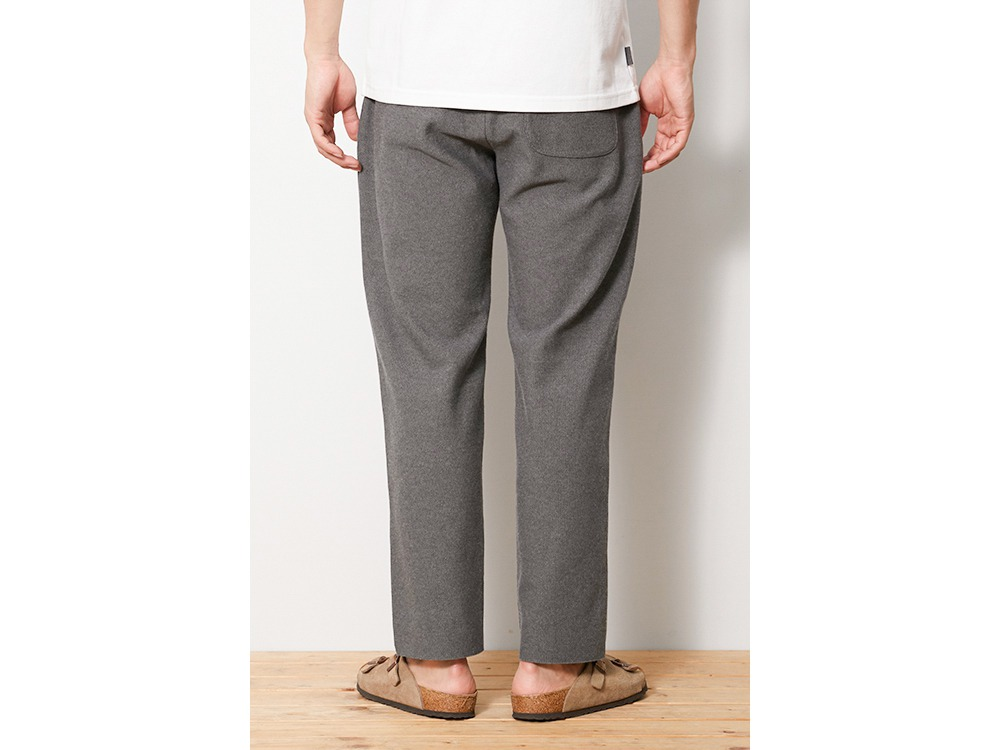 Co/Pe Dry Pants Regular XL Grey