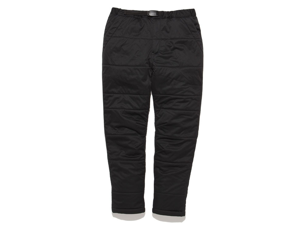 Flexible Insulated Pants 1 Black0