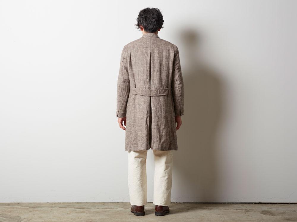 W/L Coat XXL Grey3