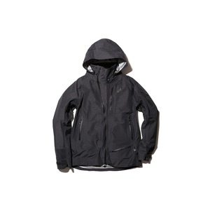 MM FR 3L Jacket L Black