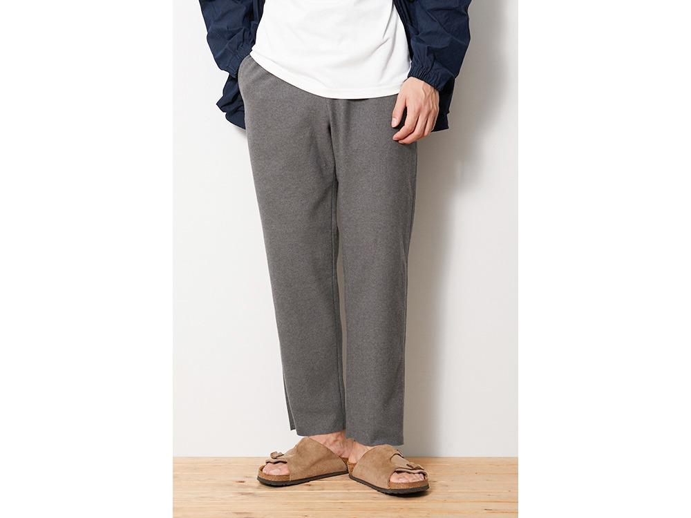 Co/Pe Dry Pants Regular M Black