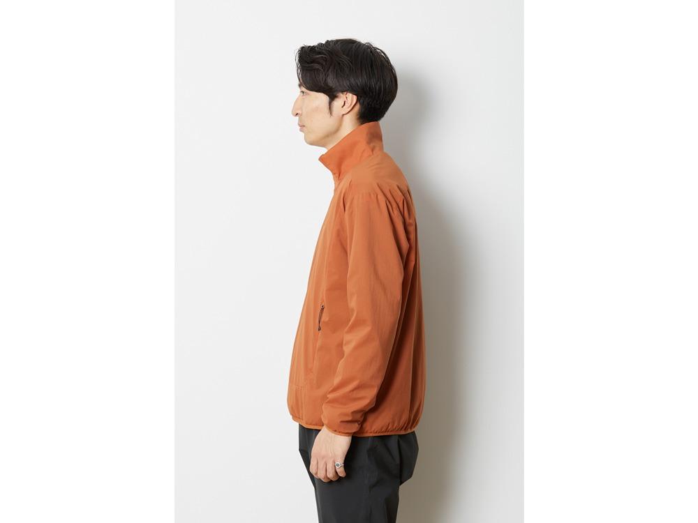 2L Octa Insulatad Pullover XXL  OR4