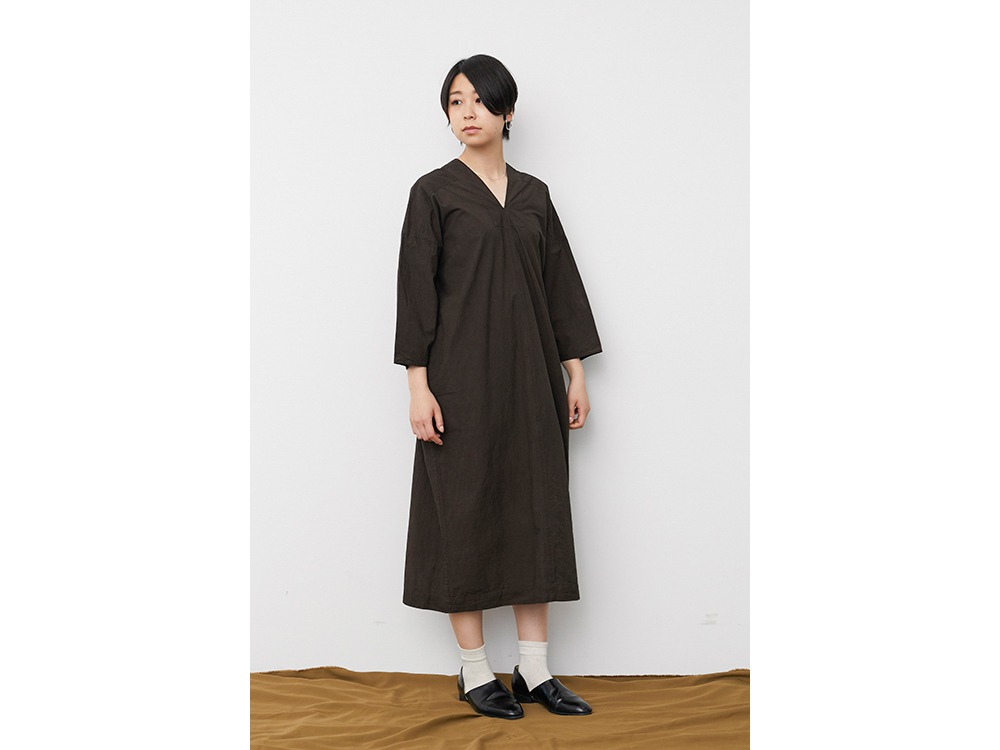 BAFU-Cloth Dress 2 SUMI