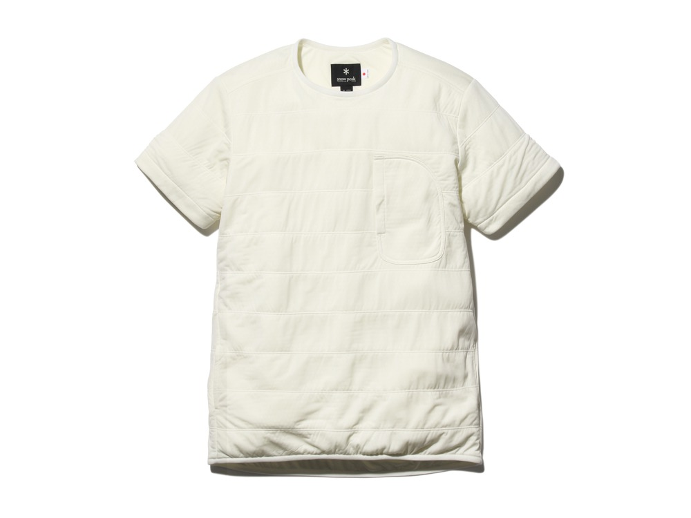 FlexibleInsulatedHalfSleeve  L White0