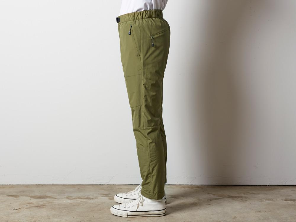 2L Octa Pants 1 Olive3