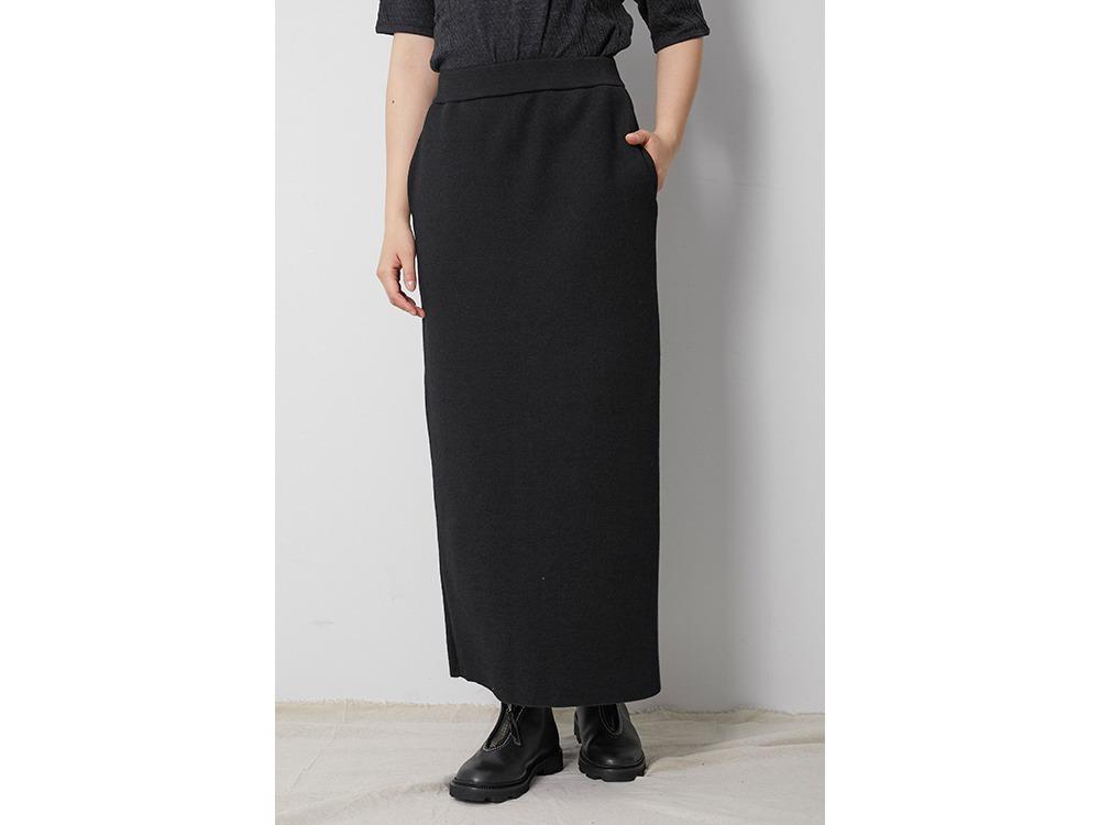 Li/W/Pe Skirt 4 Grey