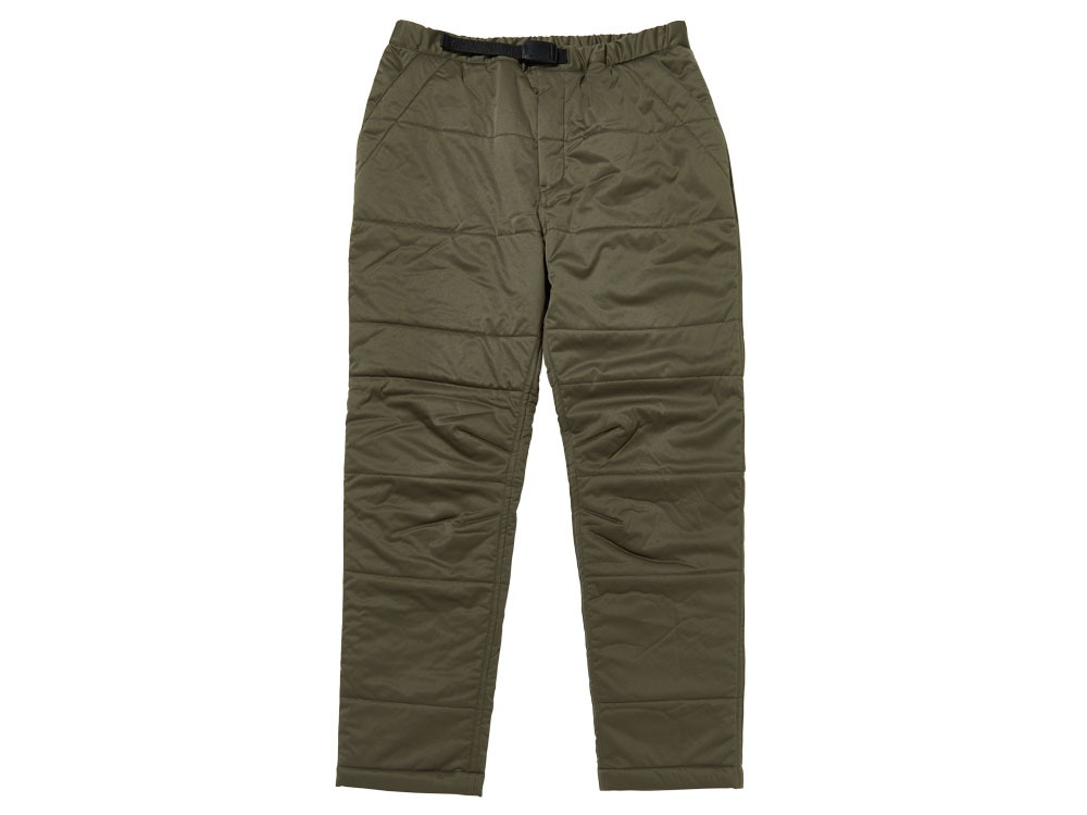 Flexible Insulated Pants 1Olive