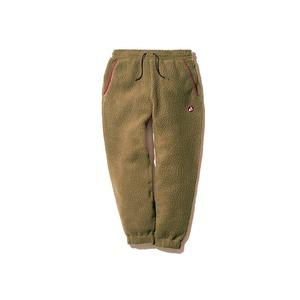 MM Thermal Boa Fleece Relax Pants