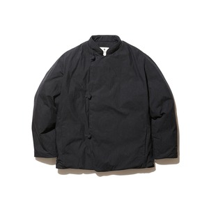Indigo C/N Down Jacket