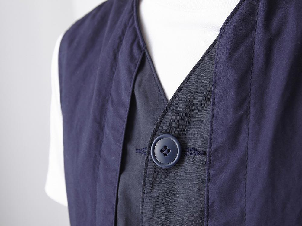 Ventile 3piece Vest #2 1 Navy7