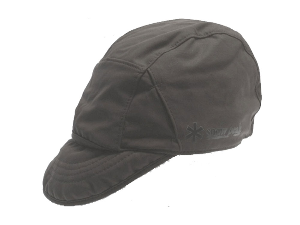WR Packable Cap ONE Grey