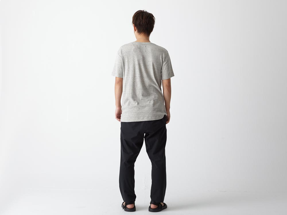 Dry&Stretch Pants 1 Black3
