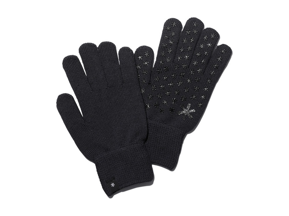 FR Work Gloves one BK