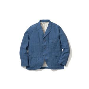 現代のワークジャケット