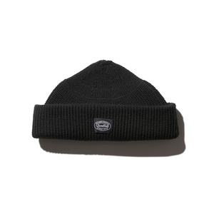 WG Stretch Knit Cap One Black