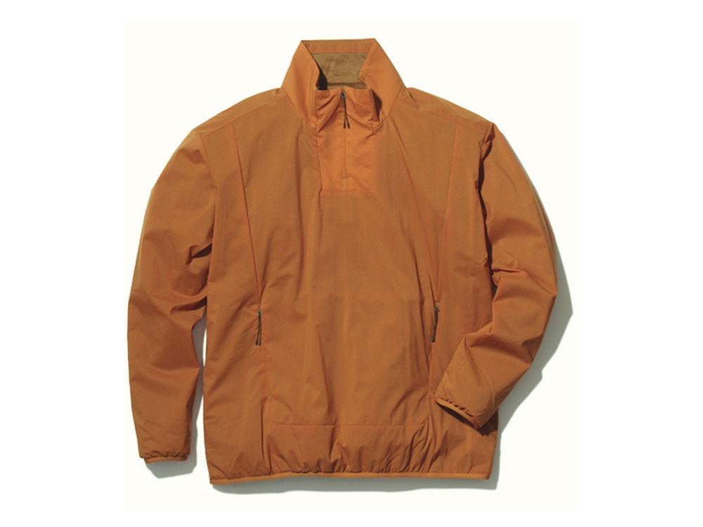 2L Octa Insulatad Pullover XXL  OR0