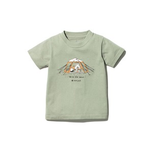 Kids Lounge Shell Tee