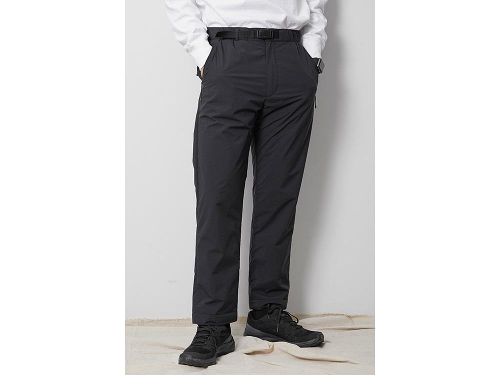 2L Octa Pants 1 Beige