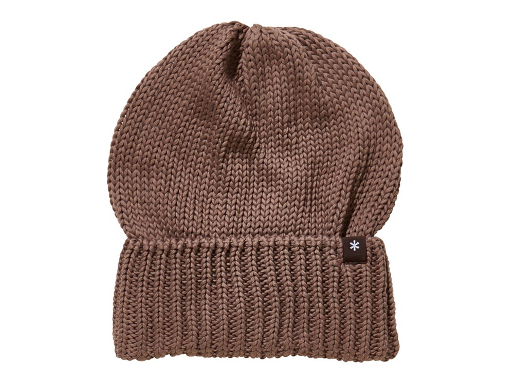 Thermoregulation Knit Cap ONE Beige0