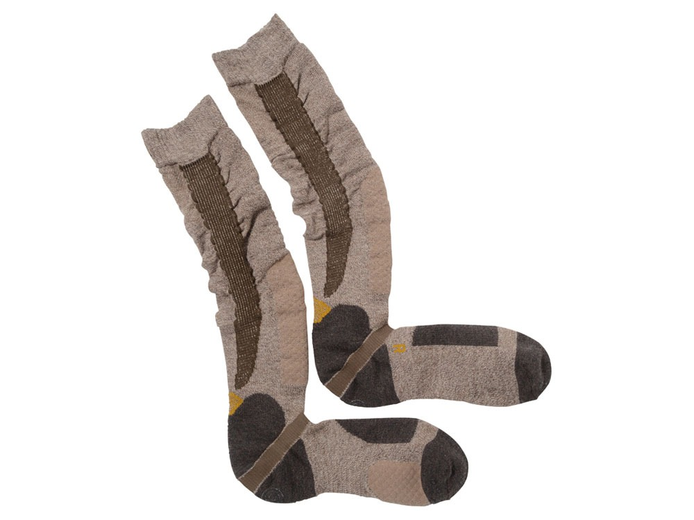 Rasox Plus Mountaineering Socks  (S) BEG0