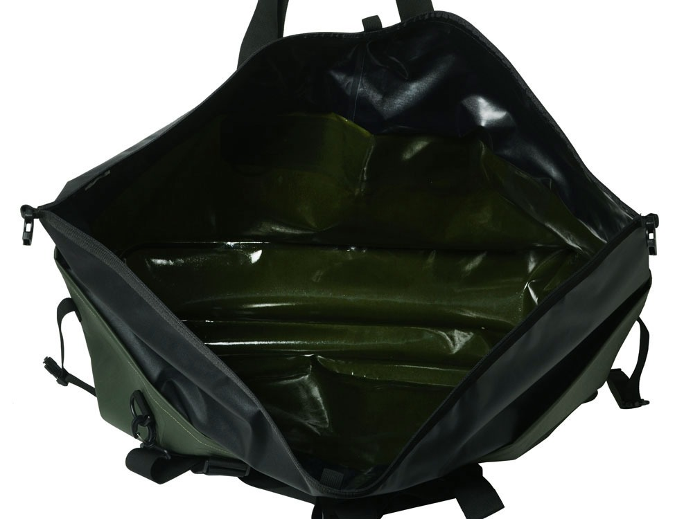 Dry Tent Bag Olive4