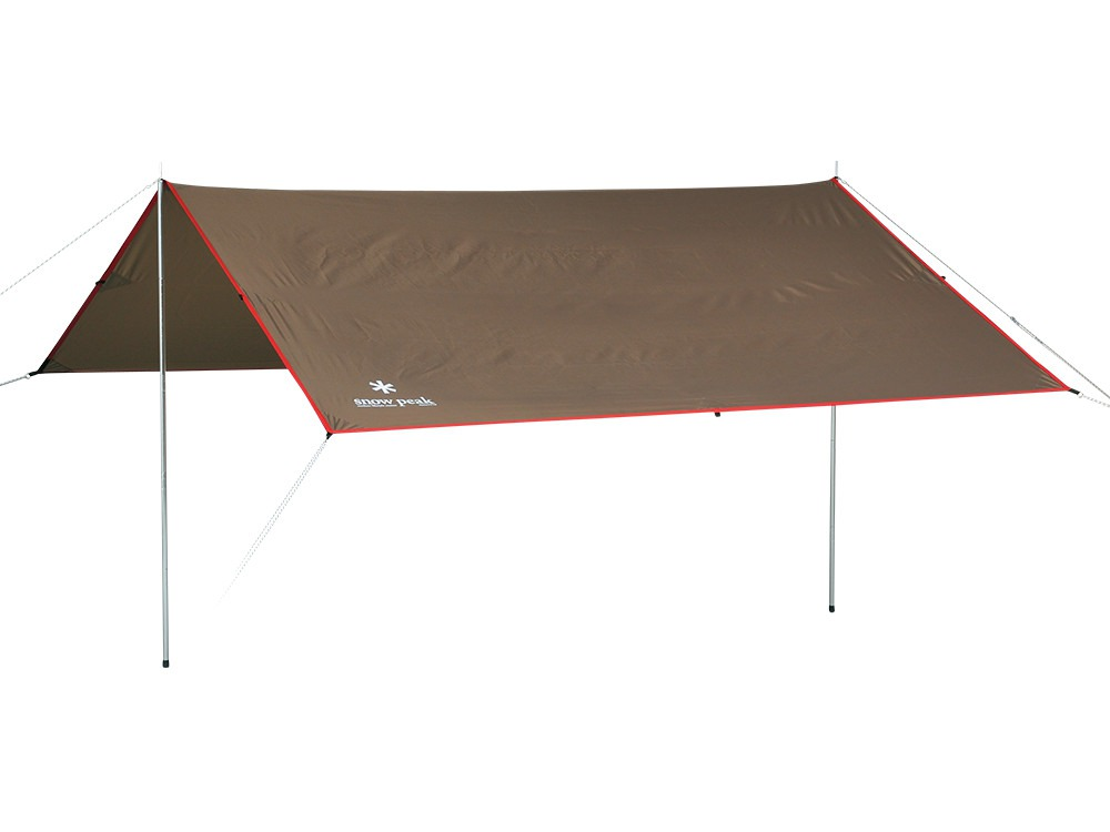 Light Tarp Ponta Shield0