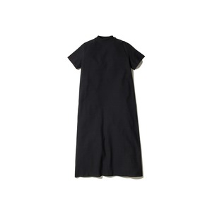 Co/Pe Dry Dress 1 Black