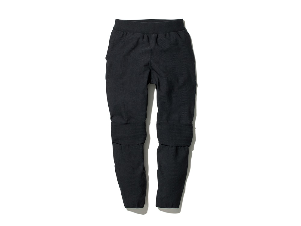 WG Stretch Knit Pants M Black