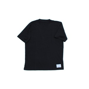 Pack T-shirt S Black