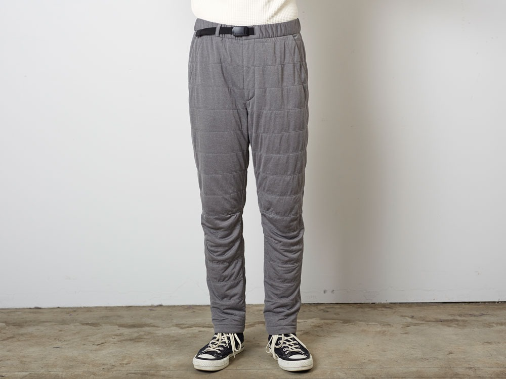 FlexibleInsulatedPants  S White4