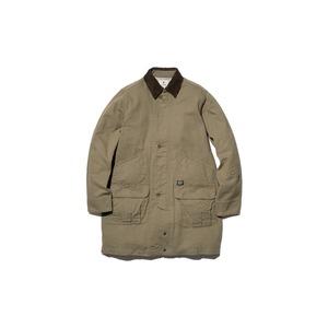 TAKIBI Duck Coat