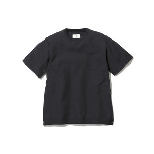Co/Pe Dry Tshirt M Black
