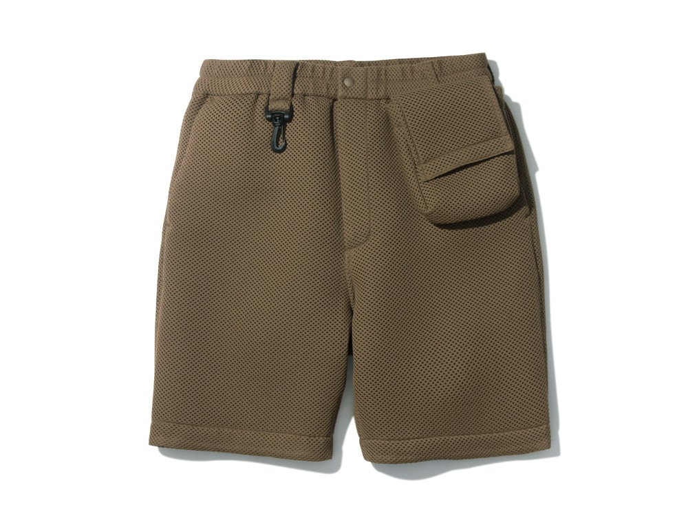 UtilityTransitShorts S Brown0