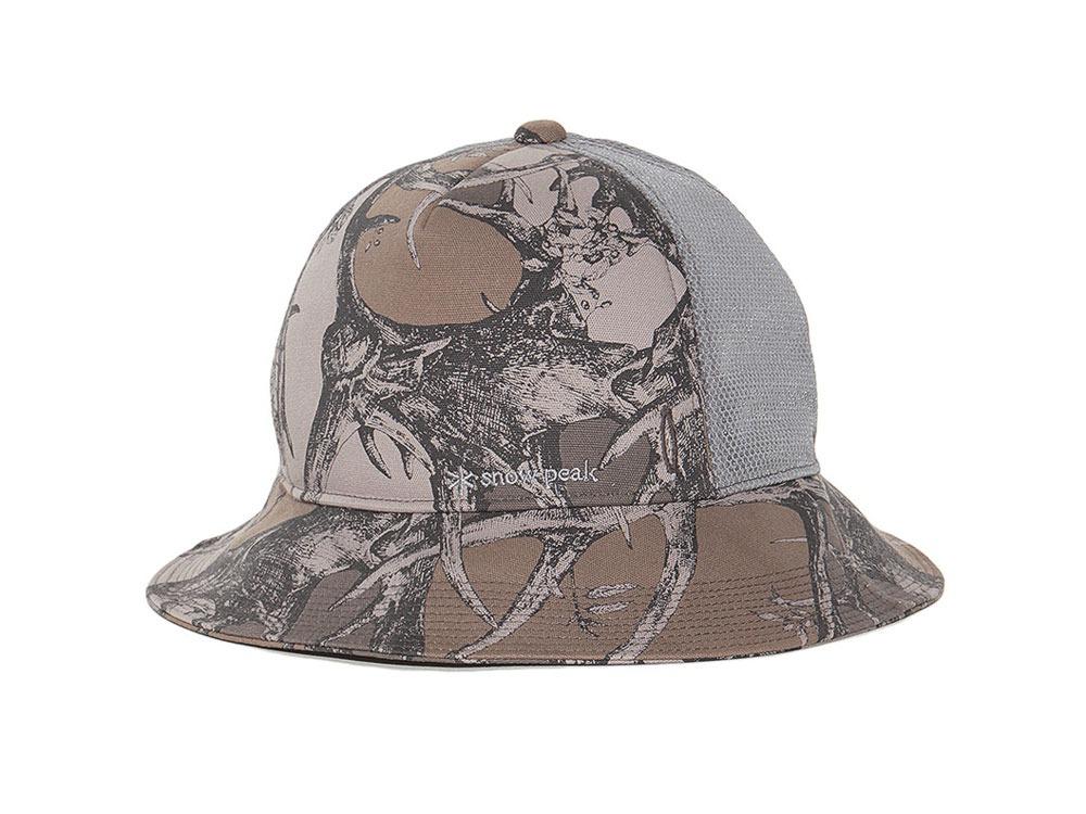 Mesh Hat 1 Grey0
