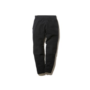 WG Stretch Knit Pants L Black