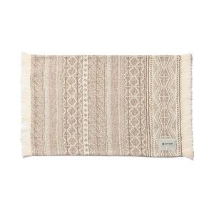 Cotton Silk Jacquard Table Mat